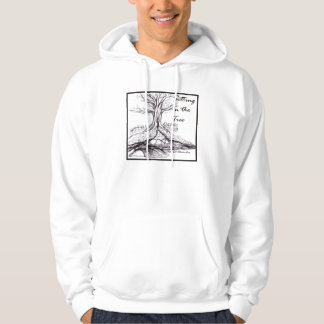 Sitting in the Tree and Dreaming Hoodie