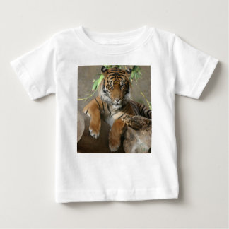 Sitting Pretty Baby T-Shirt