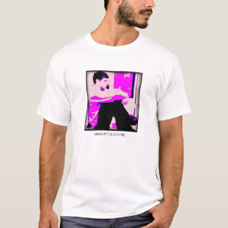 SITTING T-Shirt