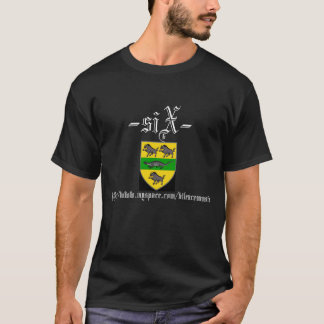Six coat of arms T-Shirt