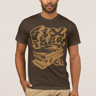 Six Four (crisp gold) T-Shirt
