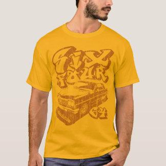 Six Four (vintage gold) T-Shirt