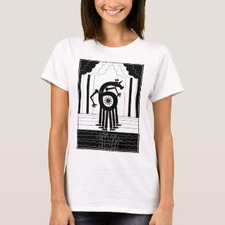 Six Legged Unicorn T-Shirt