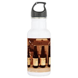 Six Pack 532 Ml Water Bottle