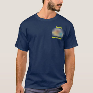 SIX PACKERS 2006 CHRIS T-Shirt