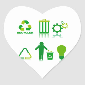 six recycling designs on one.png sticker
