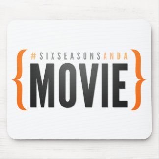 Six Seasons And A Movie Mouse Pad