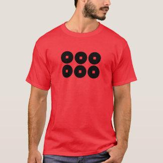 Six sentence sen T shirts