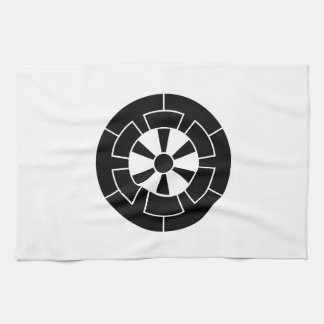 Six these demagnetization cars kitchen towel