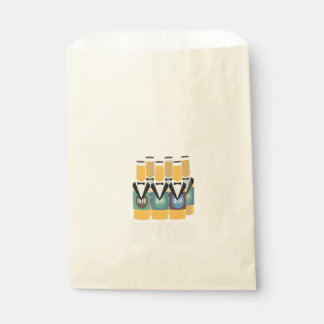 Sixpack Beer on Tour Zn1pu Favour Bag