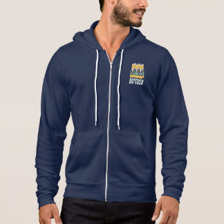 Sixpack Beer on Tour Zn1pu Hoodie