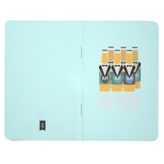 Sixpack Beer on Tour Zn1pu Journal