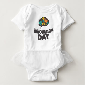 Sixteenth February - Innovation Day Baby Bodysuit