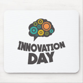 Sixteenth February - Innovation Day Mouse Pad