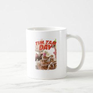 Sixteenth February - Tim Tam Day Coffee Mug