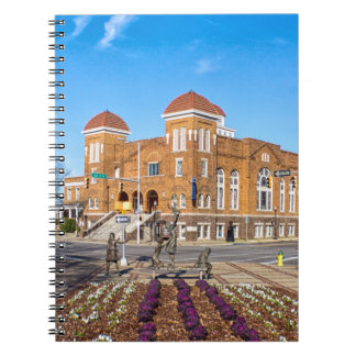 Sixteenth Street Baptist Church Notebooks