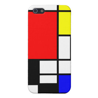 Sixties Chic iPhone 5/5S Case