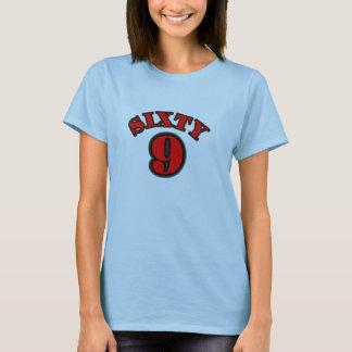SIXTY 9 T-Shirt