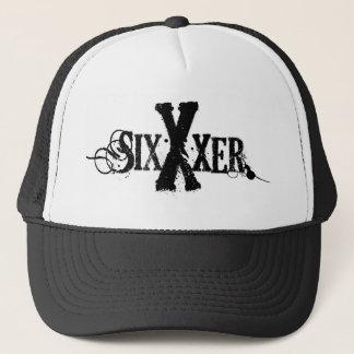 SIXXXER Trucker Hat