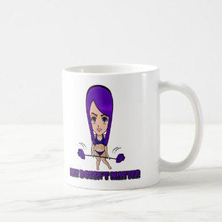 Size Doesn't Matter Mugs