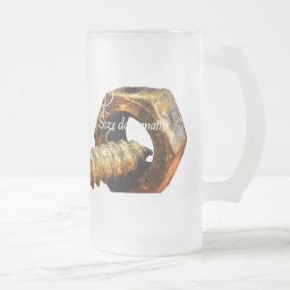 Size Matters Mugs