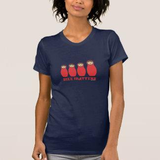 Size Matters Petrushka Shirt for hungry Women