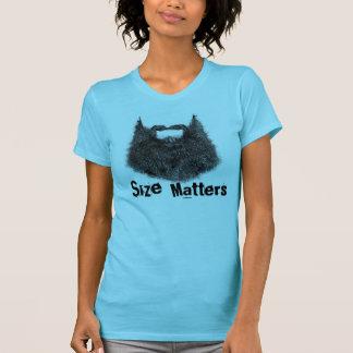 Size Matters Tee Shirt