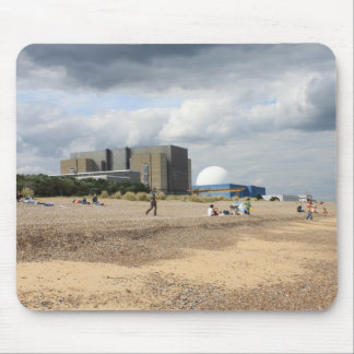 Sizewell Nuclear Power Station Mouse Pads