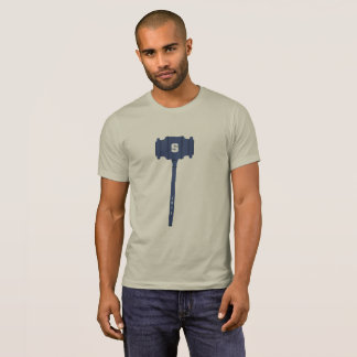SJHS Mock Trial T-Shirt Mens 2016-17
