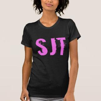 SJT Womens Pink T-Shirt