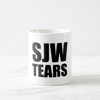 SJW Tears Mug