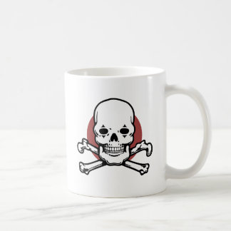 sk109 basic white mug