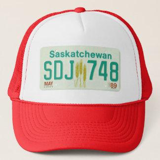 SK89 TRUCKER HAT