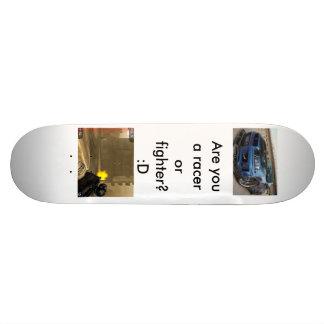 SK8 Board Skateboard Deck