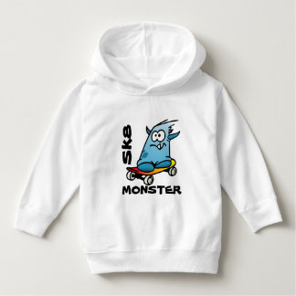 Sk8 Monster Tee