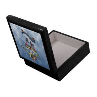 Sk8frog Fran Gift Box