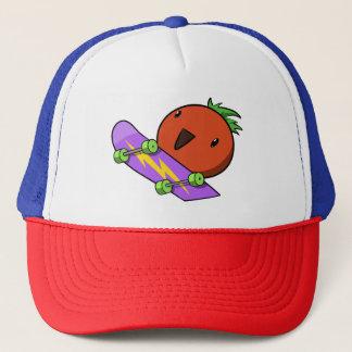 Sk8r Tomato (hat) Trucker Hat