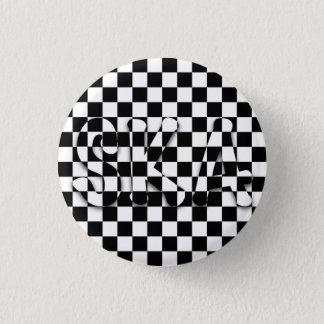 ska2 3 cm round badge