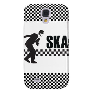 SKA GALAXY S4 COVERS