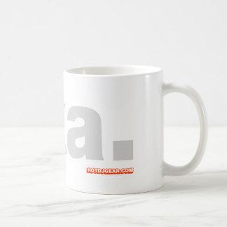 Ska. Coffee Mug