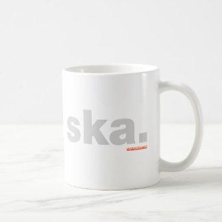 Ska. Mug