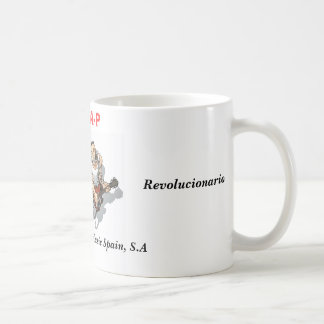 SKA-P, SKAndalosamente Revolucionarios Coffee Mugs