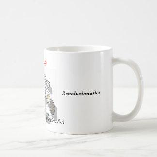 SKA-P, SKAndalosamente, Revolucionarios Mug