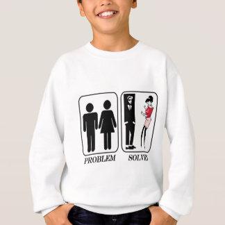 Ska Problem Solved Sweatshirt
