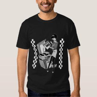 Ska! T-shirts