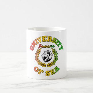 Ska University Jamaica mug