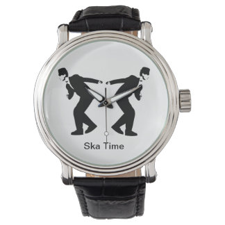 Ska Watch- Ska Time! Watches