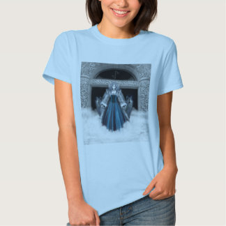 Skadi Women T-Shirt L by Nellis Eketorp