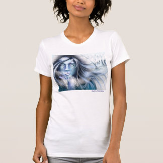 Skadi Women Top 2 colors L by Nellis Eketorp T Shirts