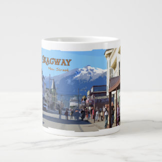 Skagway Jumbo Mug